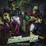 Sonic Boom Six – City of Thieves