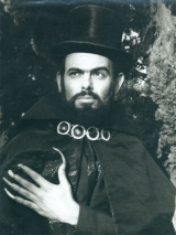 Welcome to the World of Coffin Joe! Courtesy of Fantasia 2020!