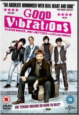 "[VFF '14] ""Good VIbrations,""  ~ A Music Review"
