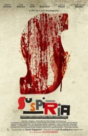 David Kajganich's Suspiria Comes to Home Video January 2019!