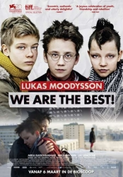 "[VFF '14] ""We are the Best!"" ~ A Movie Review"