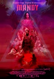 Panos Cosmatos' Mandy, A Movie Review
