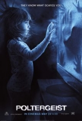 Poltergeist the 2015 Remake is not Remade, A Review
