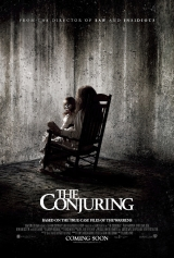 "Bringing ""The Conjuring"" to Second Tier Cinemas and a Paranormal Analysis"