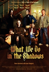 What We Do In Shadows, A Review
