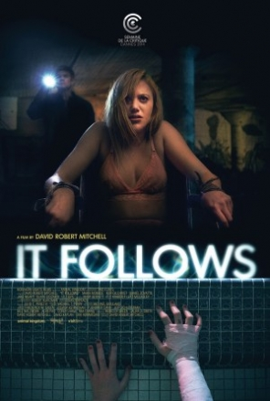 It Follows to Gain a Cult Following after Victoria Film Festival's screening!