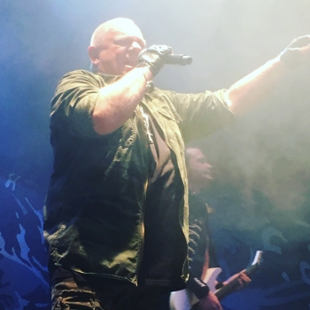Dirkschneider - Live In Vancouver - March 18, 2018