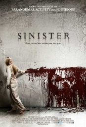 "A Not So ""Sinister"" Review"