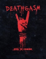 Achieving Deathgasm!
