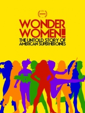 [VFF '13] Finding Role Models with Wonder Women!