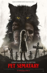 Digging into What Works and Failed in Pet Sematary (2019)