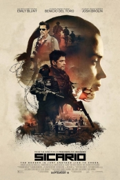 Explaining the Tense Sicario to Nerds, A Review