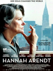 "[VFF '13] Looking into the Heart & Soul of ""Hannah Arendt"""