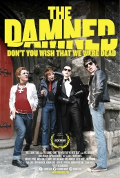 The Damned: Don't You Wish We Were Dead Review