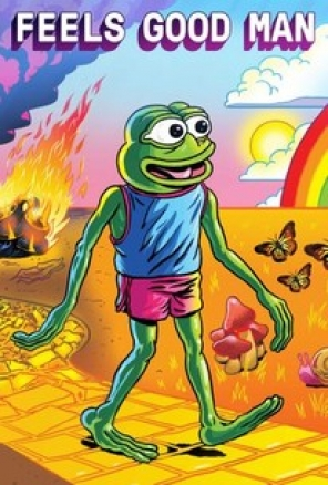 Feels Good Man. On the Rise, Fall and Rebirth of Pepe the Frog, a Movie Review
