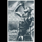 The Real McKenzies 25th Anniversary Show!