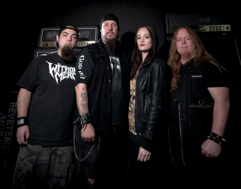 DEAD ASYLUM - Interview