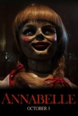 "Missed Opportunities in ""Annabelle,"" A Movie Review"