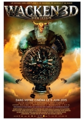 Wacken 3D is coming Oct 29th, 2015 - A Preview