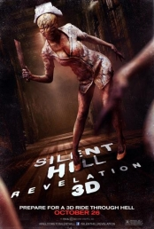 "From Movie to DVD, Silent Hill: ""A Revelation?"""