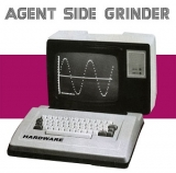 "Agent Side Grinder ""Hardware,"" An Album Review"