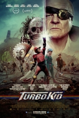 Turbo Kid to Race Into Theatres August 28th!